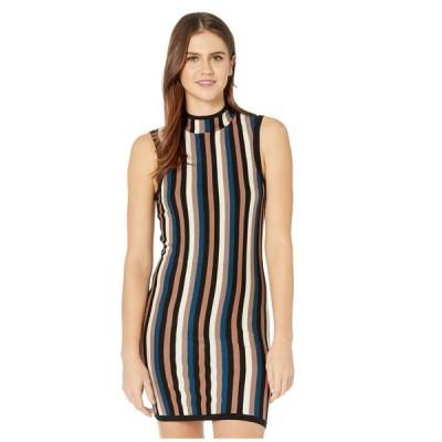 ルーカ RVCA レディース ワンピース ワンピース・ドレス Inbound Mock Neck Sweater Dress Multi