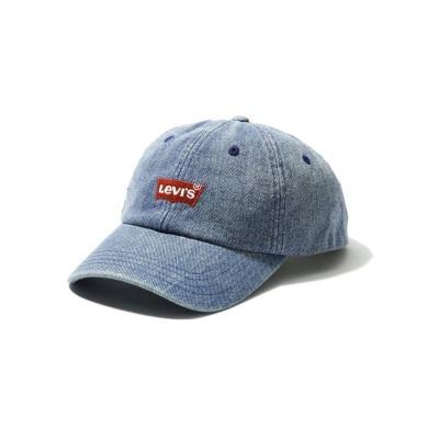 (Levi's/リーバイス)Mid Batwing Snapback Cap/メンズ BLUES