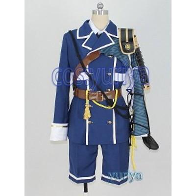 刀剣乱舞 厚藤四郎(あつとうしろう)(Ver.1) コスプレ衣装