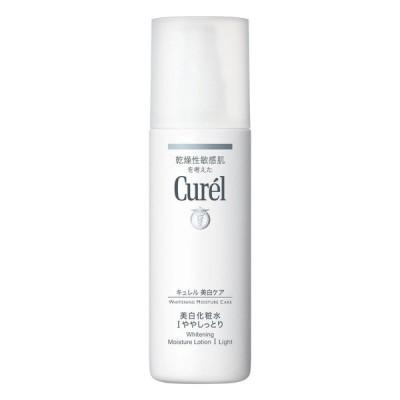 キュレル 美白ケア 化粧水 I ややしっとり 140ml ローション 敏感肌 低刺激 curel 花王