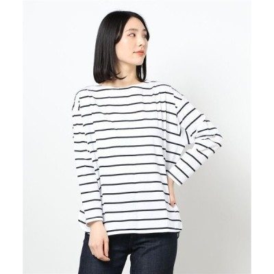 tシャツ Tシャツ オーバーサイズロンT