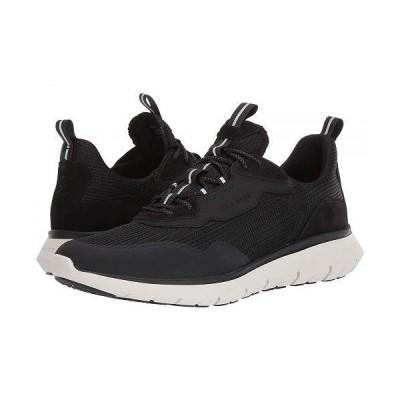 Cole Haan コールハーン メンズ 男性用 シューズ 靴 スニーカー 運動靴 Zerogrand Trainer - Black/Nimbus Cloud