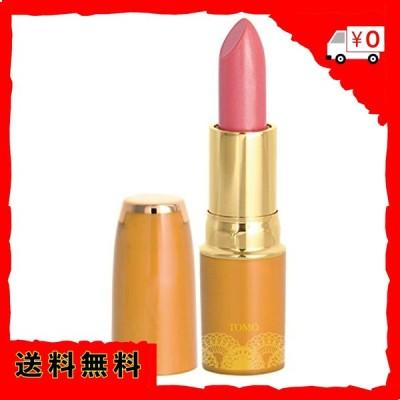 安心 安全 低刺激 食用色素からできた口紅 ナチュレリップカラー 全6色 (ミルフィピンク)