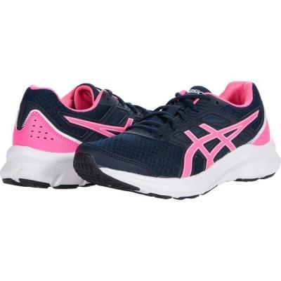 アシックス ASICS レディース ランニング・ウォーキング シューズ・靴 Jolt 3 French Blue/Hot Pink