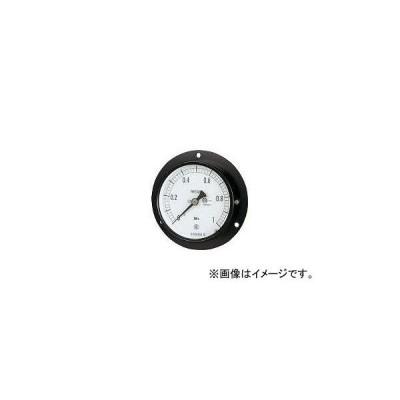 長野計器/NAGANOKEIKI 普通形圧力計 AC152310.1MP(1692763) JAN:4547399010419