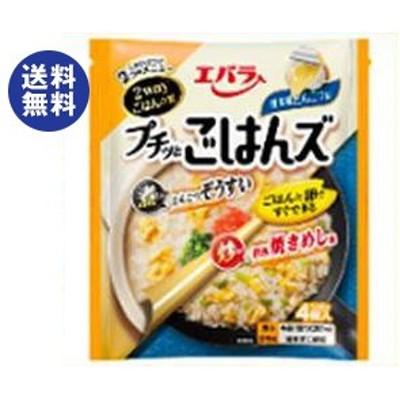 送料無料  エバラ食品  プチッとごはんズ  博多とんこつ味  21g×4個×12袋入