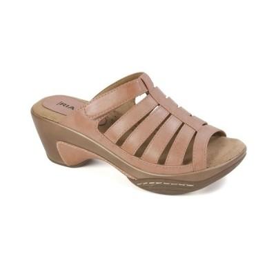 リアルト サンダル シューズ レディース Valencia Comfort Clog Sandals Dusty Rose