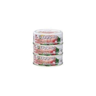 ライトフレーク かつお油漬フレーク 70g 4缶 /キョクヨー(2パック)