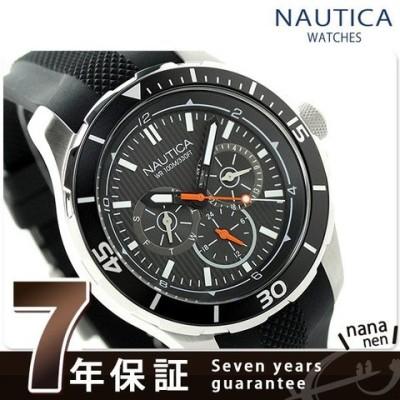 ノーティカ NST 10 クオーツ メンズ 腕時計 NAI13523G