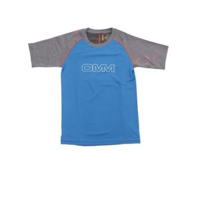 Flow Tシャツ OC085-GryBl