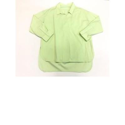【豊富なサイズXS~7L】ビッグスキッパーシャツ