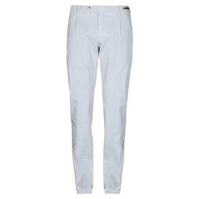 ピーティーゼロウーノ PT01 パンツ ライトグレー 56 コットン 98% / ポリウレタン 2% パンツ