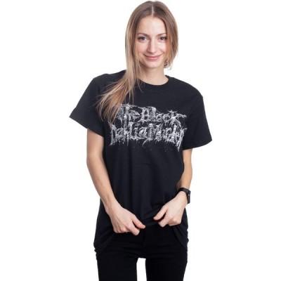 インペリコン Impericon レディース Tシャツ トップス - Detroit Death Metal - T-Shirt black