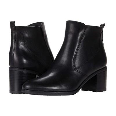 ナチュラライザー Laura レディース ブーツ Black Vintage Leather