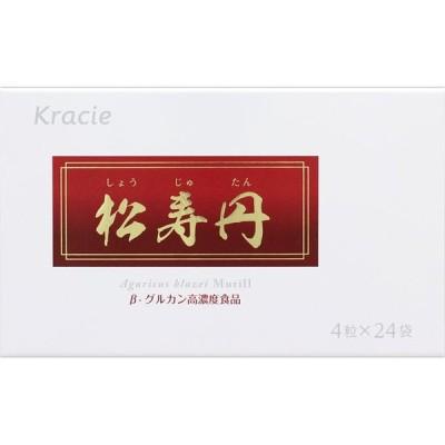 クラシエ薬品 松寿丹 4粒×24包
