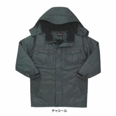 作業服・作業着 サンエス AD30171 防水防寒コート M~LL