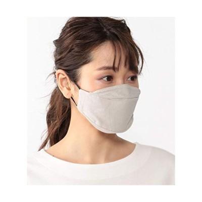 [エーシーバイアルファキュービック] 洗える立体パターンワイヤー入りファッションマスク レディス356771 レデ?