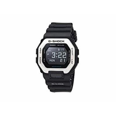 G-Shock GBX100-1。 One Size ブラック