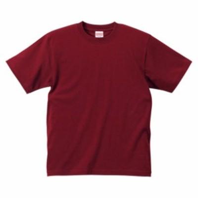 6.2オンスTシャツ(アダルト)【UnitedAthle】ユナイテッドアスレカジュアルハンソデTシャツ(594201C-72)
