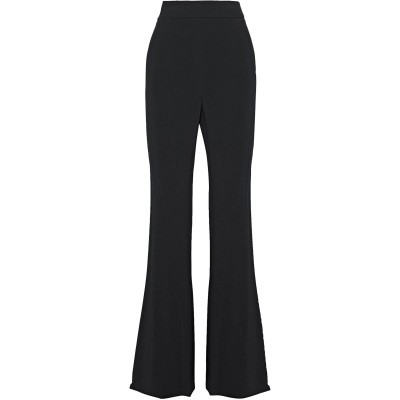 クシュニー・エ・オクス CUSHNIE パンツ ブラック 4 レーヨン 97% / ポリウレタン 3% パンツ