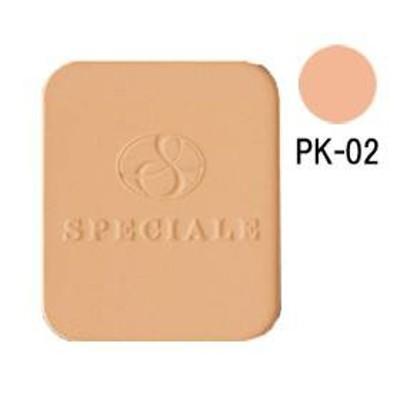 【送料無料】ノエビア スペチアーレ グロウコンパクト PK-02(リフィール/スポンジ付)(13g)