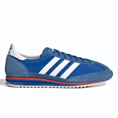 adidas SL 72 アディダス スーパー ライト 72 BLUE/FTWR WHITE/BLUE fy7689