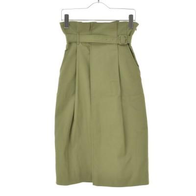 BannerBarrett / バナーバレット TAFFETA SKIRT スカート