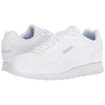 リーボック Classic Harman Run メンズ スニーカー 靴 シューズ White/Steel