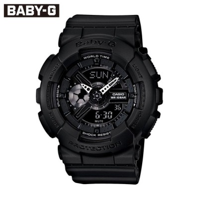 正規品 BABY-G ベビーG BA-110BC-1AJF 腕時計 レディース ベビージー CASIO カシオ