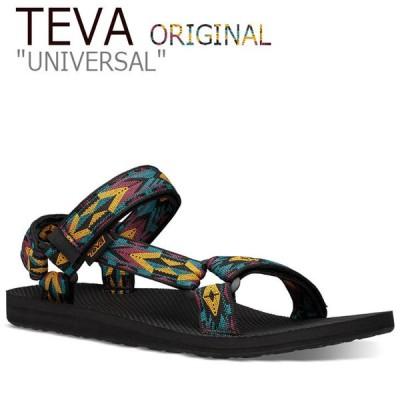 テバ ユニバーサル サンダル TEVA メンズ ORIGINAL UNIVERSAL オリジナル ユニバーサル ダイアモンドディープレイク 1004006-DDDL シューズ