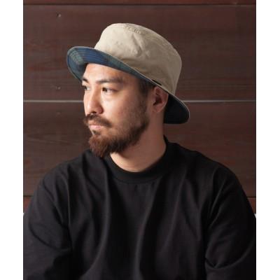 帽子 ハット RLZ Ltd. Reversible Bucket Hat / RLZ リバーシブルバケットハット