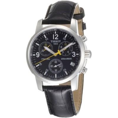 ティソ Tissot 腕時計 メンズ 時計 Tissot Men's T17152652 PRC 200 Watch