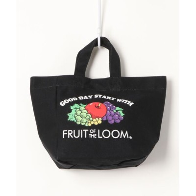 FRUIT OF THE LOOM / LUNCH TOTE BAG WOMEN バッグ > トートバッグ