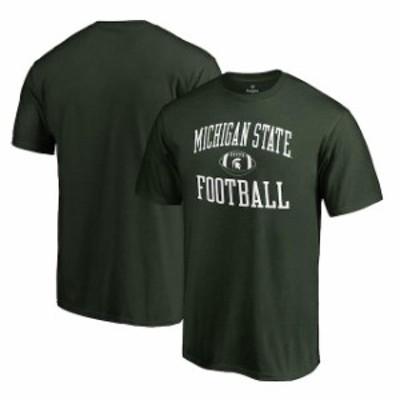 Fanatics Branded ファナティクス ブランド スポーツ用品  Fanatics Branded Michigan State Spartans Green Neutral Z