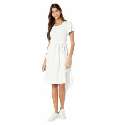 ミンクピンク レディース ワンピース トップス Priscilla Midi Dress Off-White