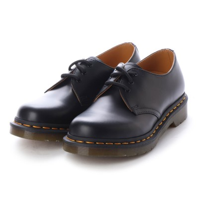 ドクターマーチン Dr.Martens 1461W 3EYE GIBSON (BLACK)
