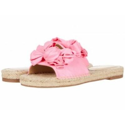Nine West ナインウエスト レディース 女性用 シューズ 靴 サンダル Bow Pink【送料無料】