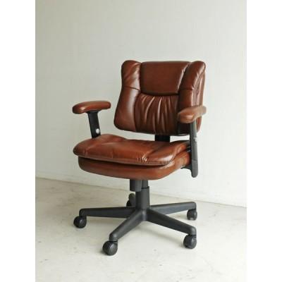 オフィスチェアー オフィス家具 書斎 腰掛 チェア 椅子 いす  本州玄関前お渡し送料無料 0551-ch-54075920