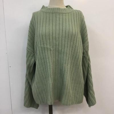 LOWRYS FARM ローリーズ ファーム 長袖 ニット、セーター Knit, Sweater  10052841