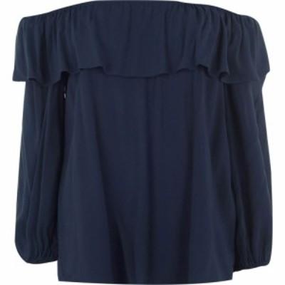 ベルベット グラハムandスペンサー Velvet レディース Tシャツ トップス T-Shirts Shadow