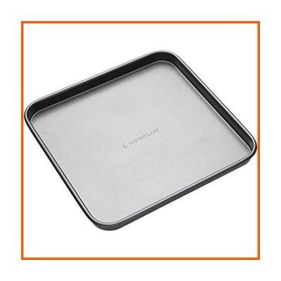Masterclass Non-stick Square Baking Tray 26x1cm, Sleeved