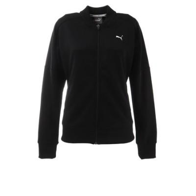 プーマ(PUMA)トレーニング ジャケット 517897 01 BLK オンライン価格