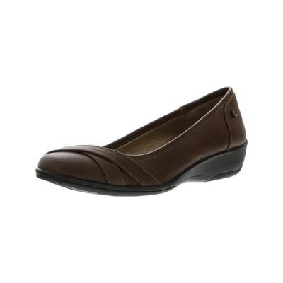 フラットシューズ ライフストライド Lifestride Women's I-Loyal Ankle-High Flat Shoe
