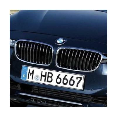 BMW純正 キドニー・グリル(F30/F31)(Basic)
