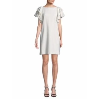 ウィット レディース ワンピース Wing Wool Dress