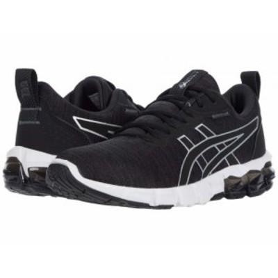 ASICS アシックス レディース 女性用 シューズ 靴 スニーカー 運動靴 GEL-Quantum(R) 90 2 Graphite Grey/Black 2【送料無料】