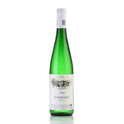 エゴン ミュラー シャルツホーフ リースリング QbA 2018 ドイツ 白ワイン