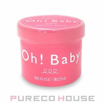 HOUSE OF ROSE (ハウス オブ ローゼ) Oh! Baby ボディ スムーザー N (ボディ用マッサージペースト) 570g