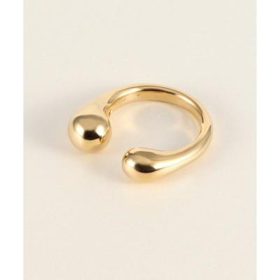 指輪 【リエン】スムースツインリング