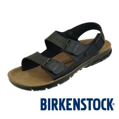 ビルケンシュトック BIRKENSTOCK Classic Kano 0500781 カノ サンダル 黒 メンズ 正規品